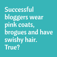 Successful Bloggers