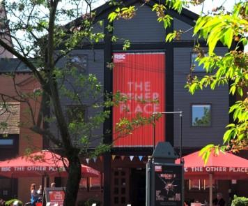 Susie's Cafe Bar, Stratford upon Avon